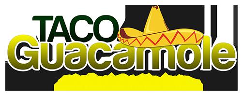 Taco Guacamole logo